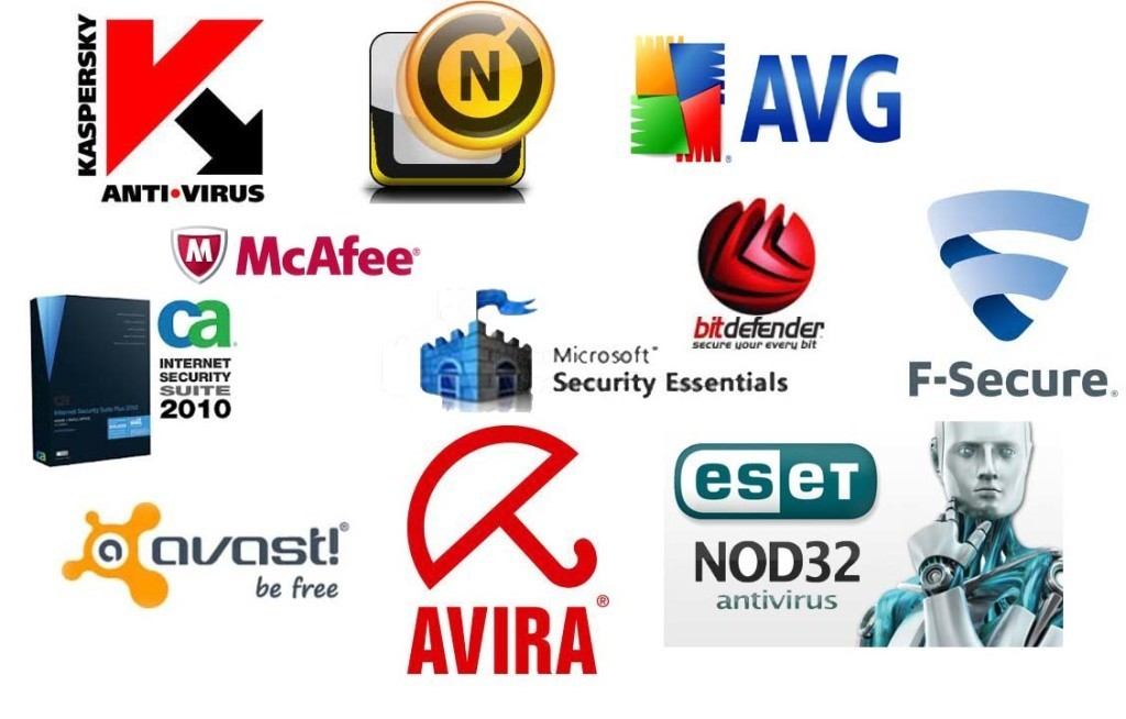 logo's antivirus software