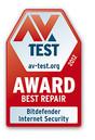 av  test award