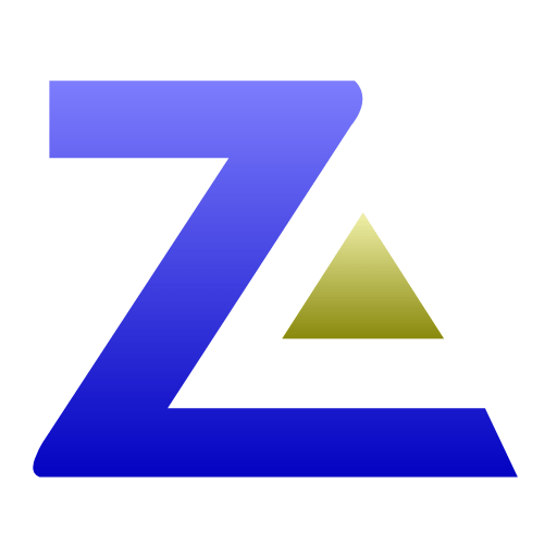 bedrijfs logo zonealarm security software