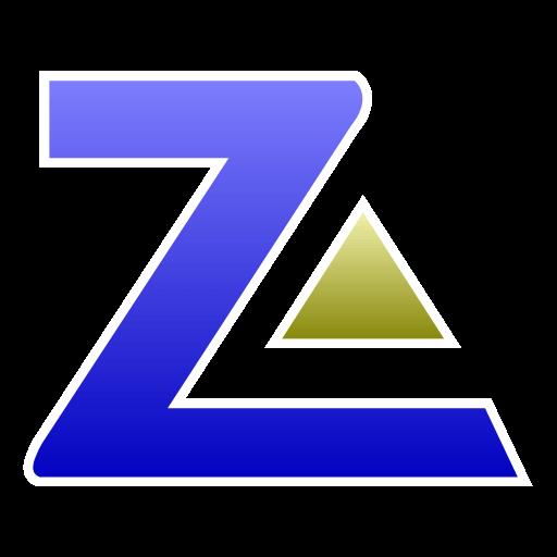 bedrijfs logo zonealarm security software
